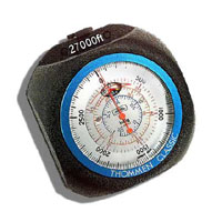 Thommen Altimeter