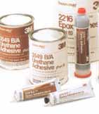 Two-part Urethane Adhesive