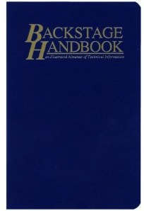 The Backstage Handbook