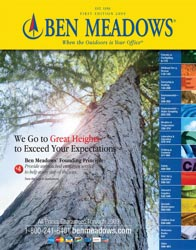 Ben Meadows Catalog