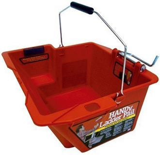 Bercom Ladder Pail Cool Tools