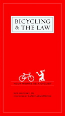 Bicycling & The Law