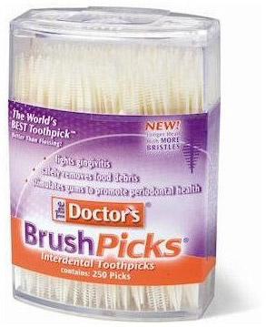 Brush Picks