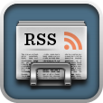 Byline RSS Reader