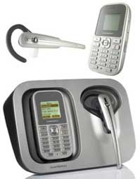 Calisto Pro Hands-Free Phone System