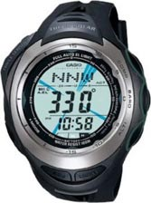 Casio Protrek Solar Watch