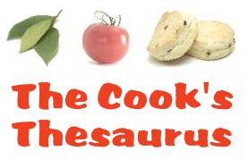 The Cook's Thesaurus