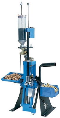 Dillon Precision RL-550B Progressive Reloading Machine