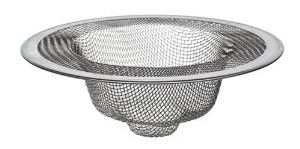 Stainless Steel Kitchen Mesh Strainer