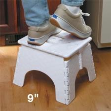 Folding mini step-up & E-Z Foldz Turtle Stool | Cool Tools islam-shia.org