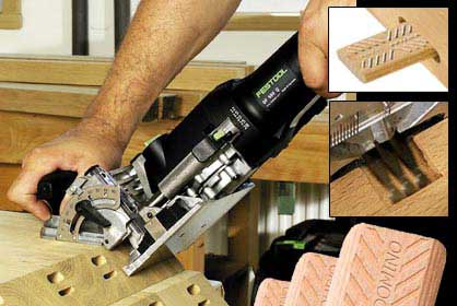 Festool Domino Joiner