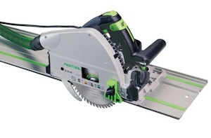 Festool Plunge Cut Circular Saw