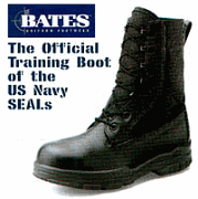 Bates 924 Boots Cool Tools