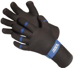 Glacier Gloves Cool Tools