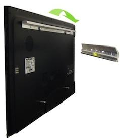 hangman television mount cool tools