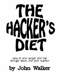 The Hacker's Diet