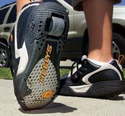 Heelys | Cool Tools