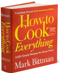 How to Cook Everything