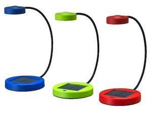 ikea sunnan lamp cool tools. Black Bedroom Furniture Sets. Home Design Ideas