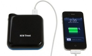 New Trent External USB Batteries