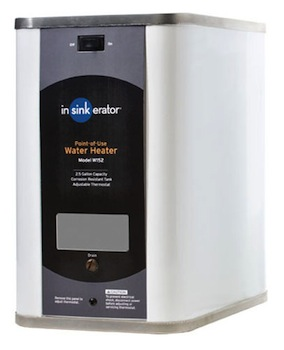 Insinkerator Water Heater