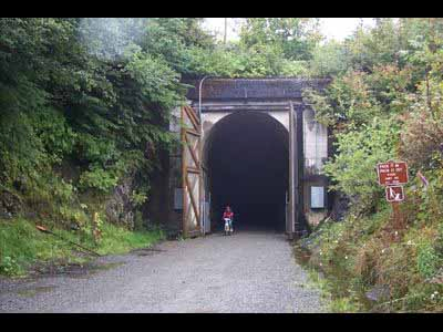 Six Great Long Distance Bike Trails Without Cars Cool Tools