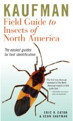 Kaufman Field Guide to Insects