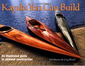Kayaks You Can Build | Cool Tools