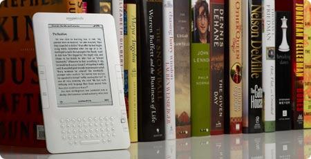 Kindle | Cool Tools