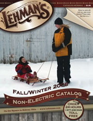 Lehman's Non-Electric Catalog