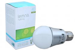 Lemnis Pharox LED Bulb