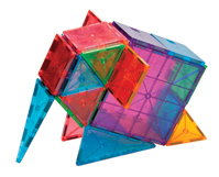 magna tiles cool tools