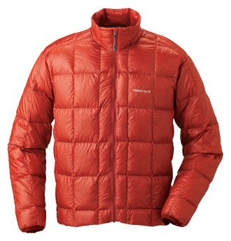 Montbell Ex Light Jacket