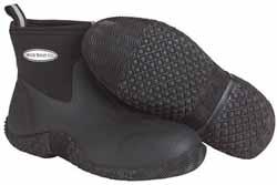 Muck Boots Jobber Work Boot | Cool Tools
