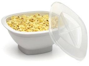 nordic ware popcorn popper instructions