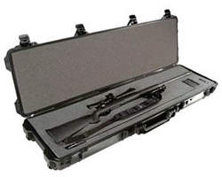 Pelican Weapons Case