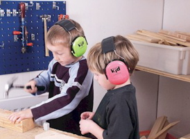 Peltor Kid Earmuffs
