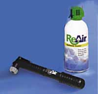 ReAir Duster