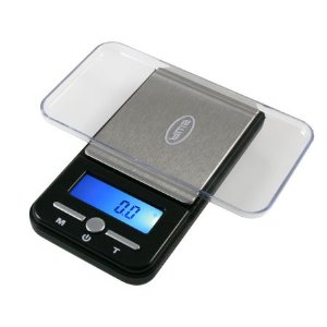 Things That Weigh 1 Gram