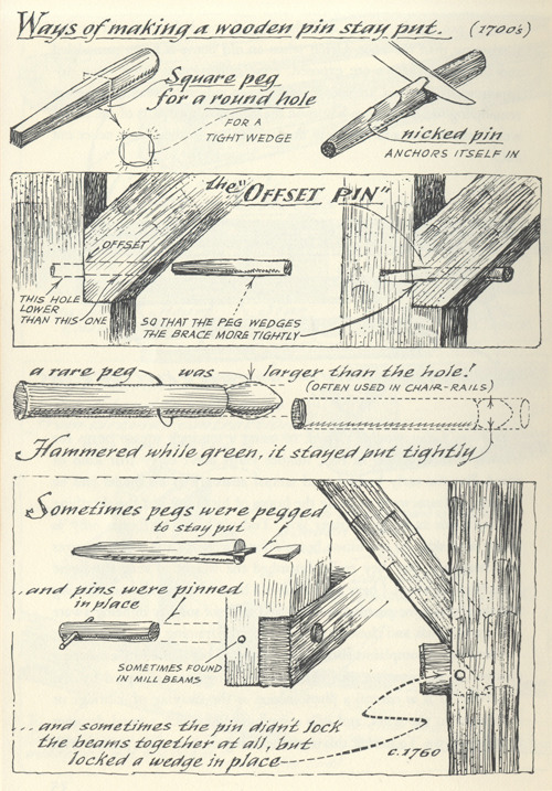 Reverence for Wood | Cool Tools