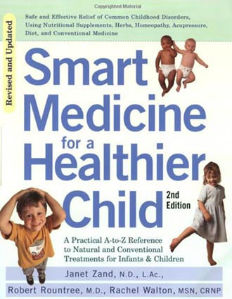 Smart Medicine for a Healthier Child