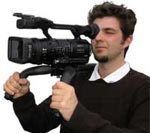 Spiderbrace Video Camera Stabilizer