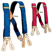 Duluth Trading Suspenders