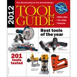 Taunton's 2012 Tool Guide | Cool Tools
