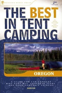 The Best In Tent Camping Series
