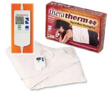 TheraTherm Digital Heating Pad