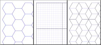 Free Online Graph Paper Grid Paper Pdfs Cool Tools