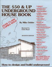 $50 and Up Underground House Book