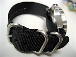 Zulu Watch Bands