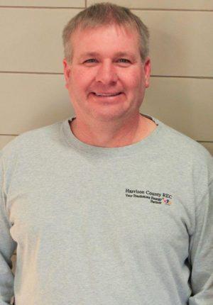 Photo of Tim Plumb